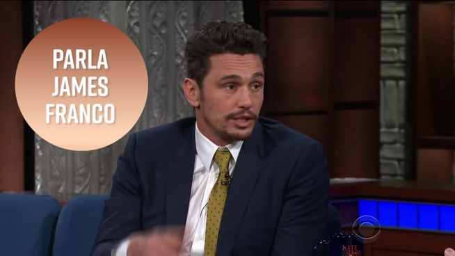 James Franco accusato di pedofilia?
