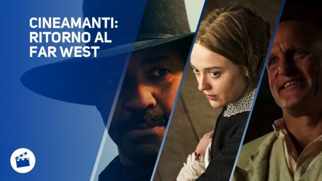 Invasione di cowboy al cinema