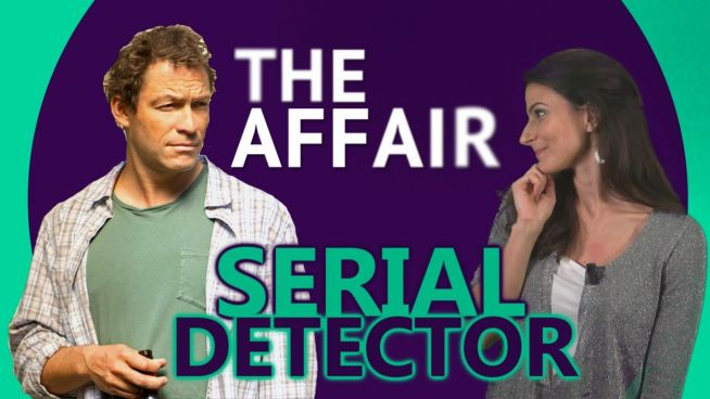 Serial Detector: The Affair torna e lo fa più che bene